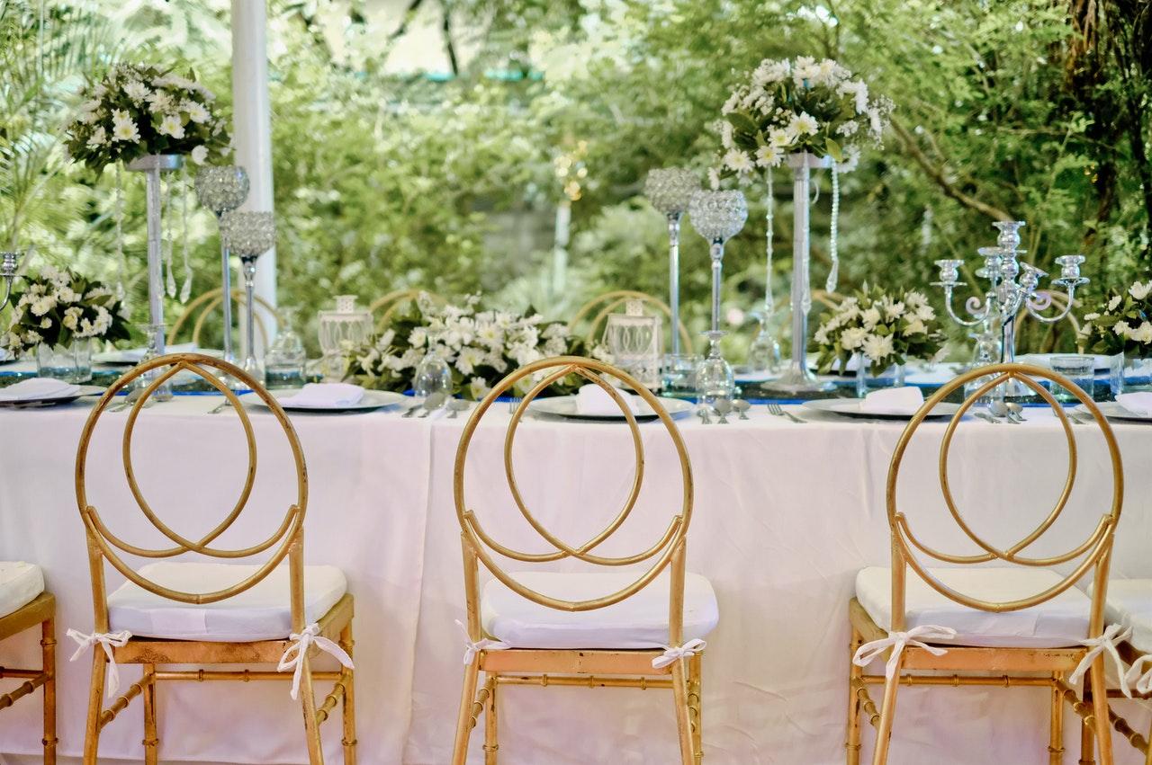 stoli za teraso